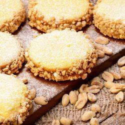 Альфахорес - вкуснейшее аргентинское печенье